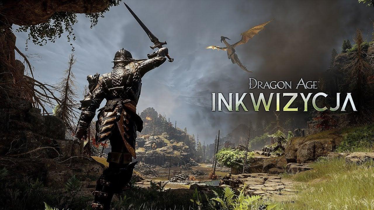 Tabletowo.pl Dragon Age powraca! BioWare zapowie kolejną część serii jeszcze w tym roku Gaming Gry Nowości Zapowiedzi