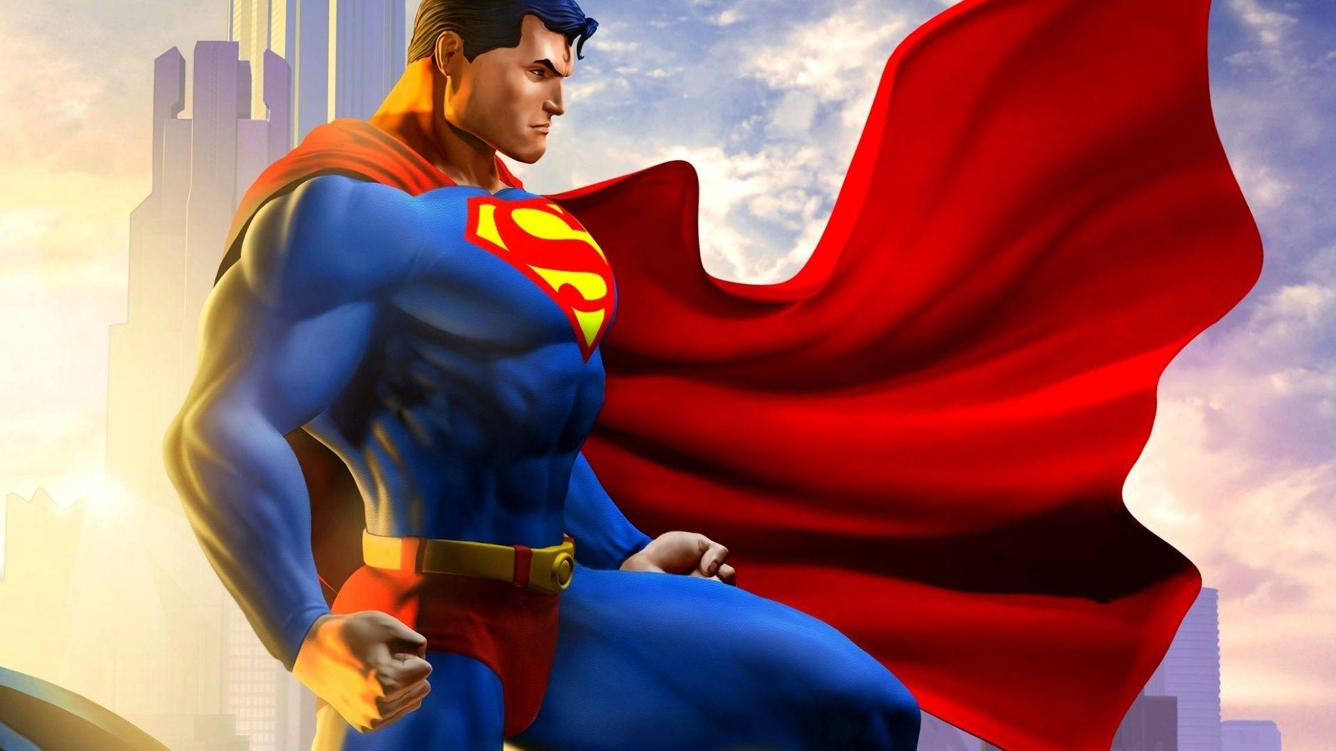 Rocksteady jednak nie robi gry o Supermanie? Uff... całe szczęście! 16