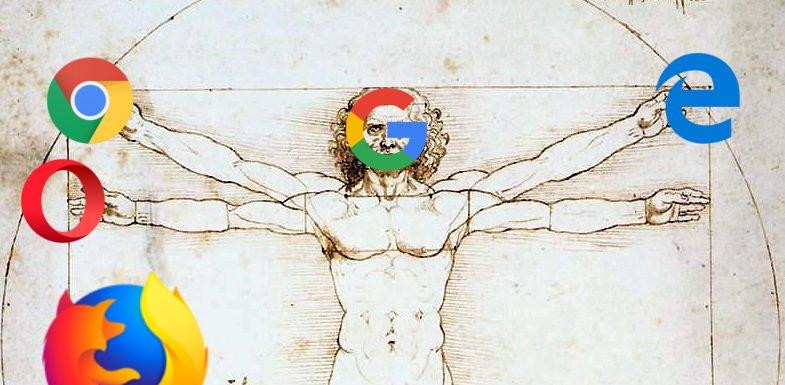Co Google, Opera i Mozilla myślą o decyzji Microsoftu dotyczącej przeglądarki bazującej na Chromium? 20