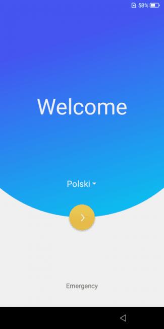 Zanim włączysz smartfon i jak skonfigurować Androida #PdP #1 29