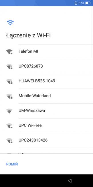 Zanim włączysz smartfon i jak skonfigurować Androida #PdP #1 31