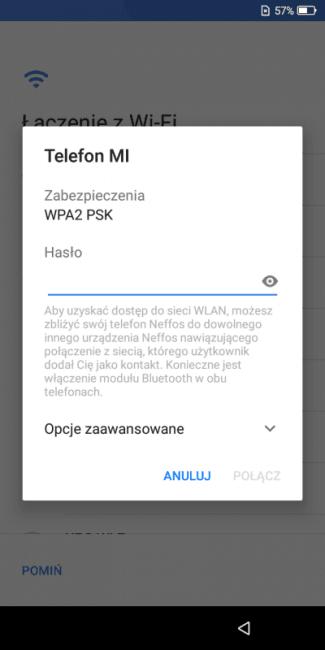 Zanim włączysz smartfon i jak skonfigurować Androida #PdP #1 32