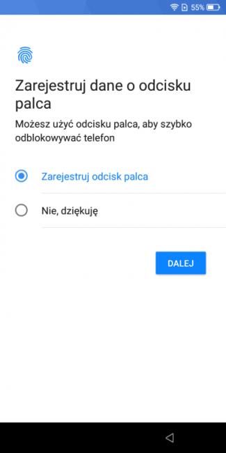 Zanim włączysz smartfon i jak skonfigurować Androida #PdP #1 44