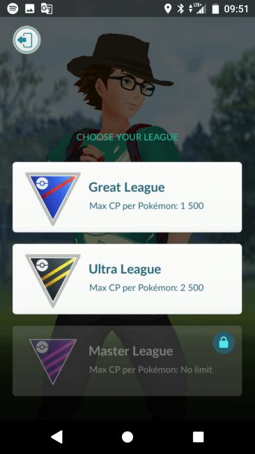 Tabletowo.pl Bitwy trenerów Pokemon Go już możliwe! PvP to coś, czego ta gra potrzebowała Aktualizacje Android Gry iOS