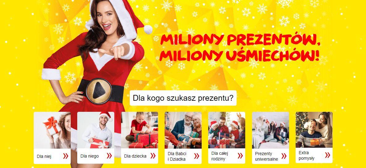 Tabletowo.pl Media Expert ze świąteczną metamorfozą: Prezenty Expert! Nowości