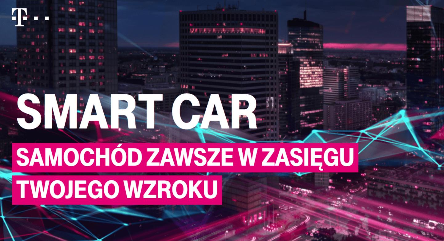 T-Mobile startuje z nową usługą: Smart Car (czyli jak ze starego Passata zrobić inteligentny samochód) 27