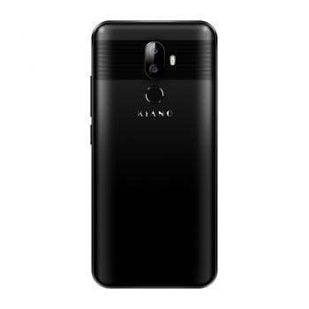 Tabletowo.pl Kiano Elegance 6 urodą nie grzeszy, ale specyfikację ma całkiem niezłą, choć nie idealną Android Nowości Smartfony