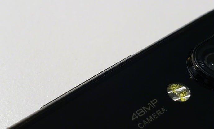 Tabletowo.pl Xiaomi tym razem pójdzie na ilość? Nowy smartfon dostanie 48 Mpix aparat. Premiera w styczniu Android Smartfony Xiaomi