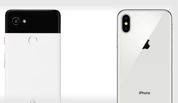 Tabletowo.pl Pixele jak iPhone'y - są chętnie krytykowane. Tylko co z tego, skoro właściciele je uwielbiają? Android Felietony Google