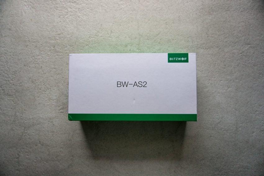 BlitzWolf BW-AS2 - mroczny głośnik dla żądnych hałasu (recenzja) 20