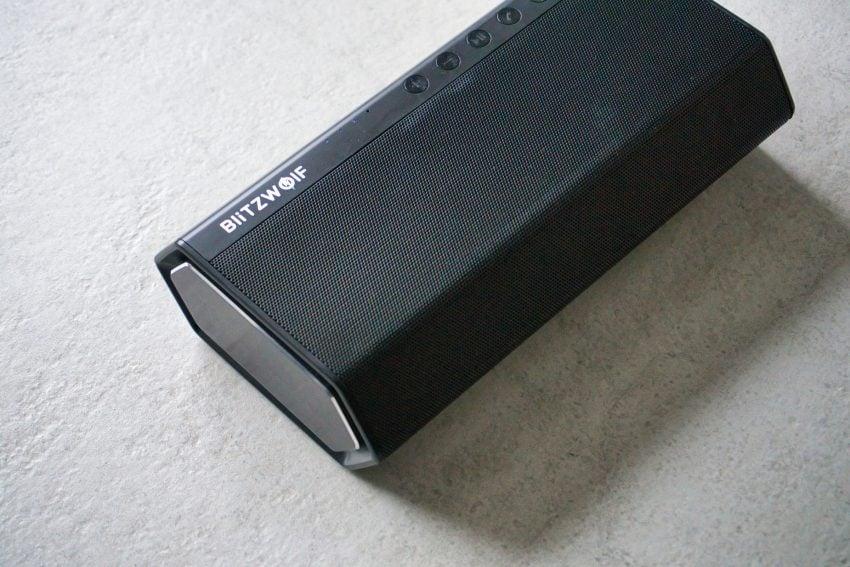 BlitzWolf BW-AS2 - mroczny głośnik dla żądnych hałasu (recenzja) 32