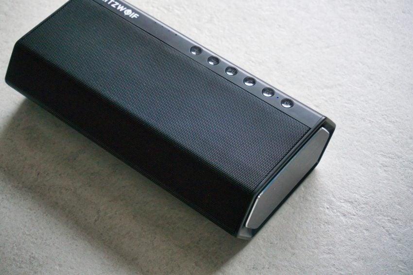 BlitzWolf BW-AS2 - mroczny głośnik dla żądnych hałasu (recenzja) 33