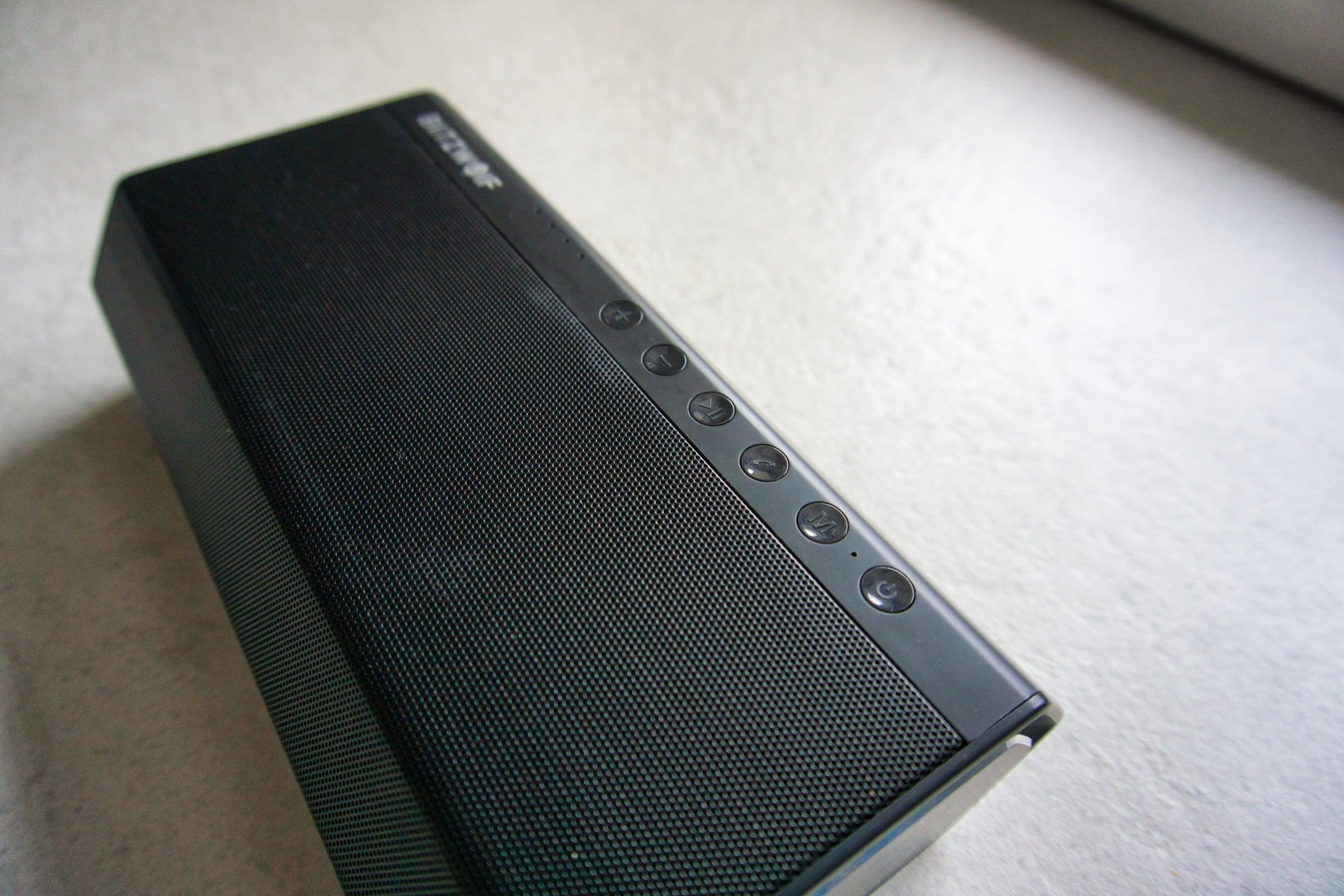 BlitzWolf BW-AS2 - mroczny głośnik dla żądnych hałasu (recenzja) 28