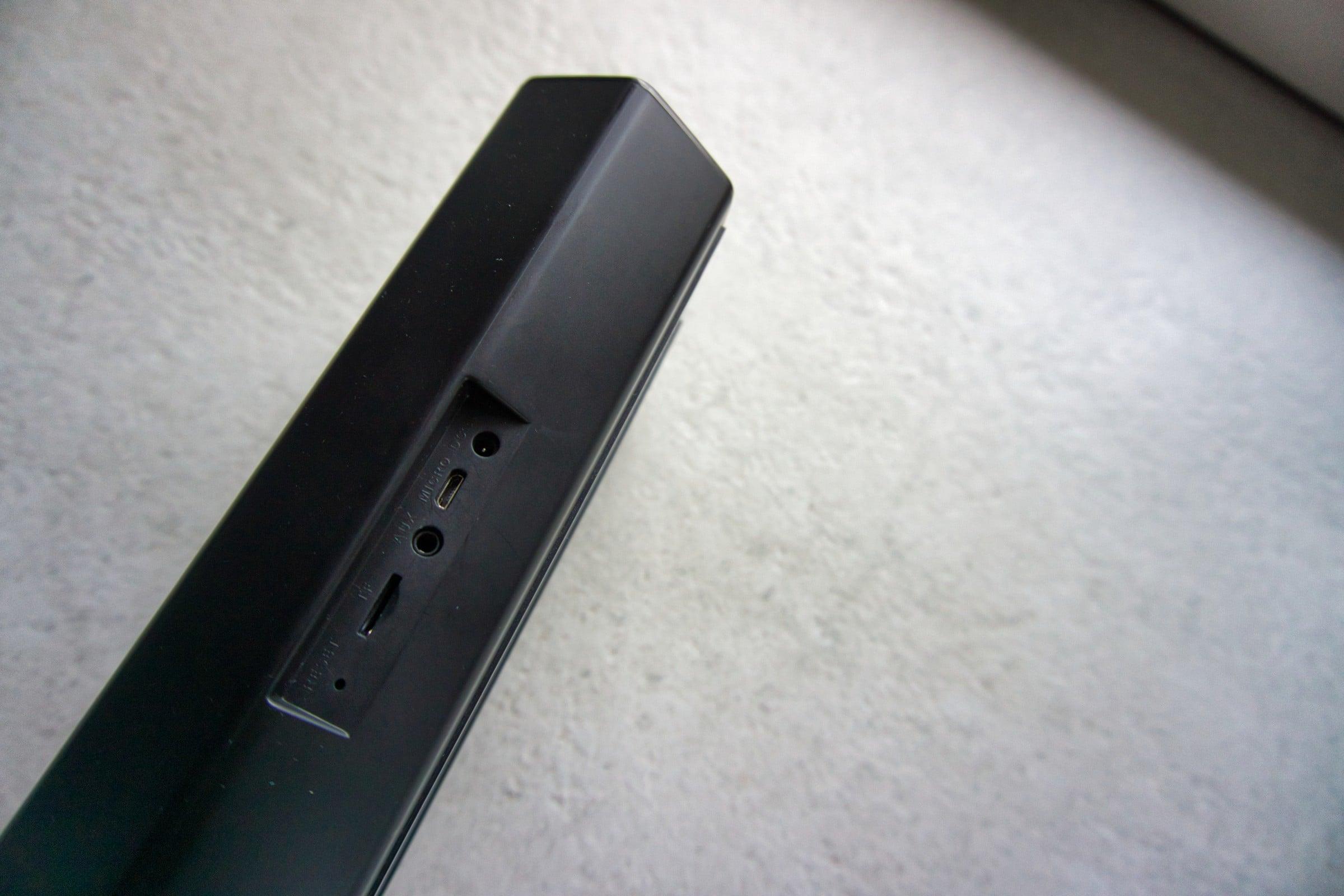 BlitzWolf BW-AS2 - mroczny głośnik dla żądnych hałasu (recenzja) 24