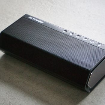 BlitzWolf BW-AS2 - mroczny głośnik dla żądnych hałasu (recenzja) 38