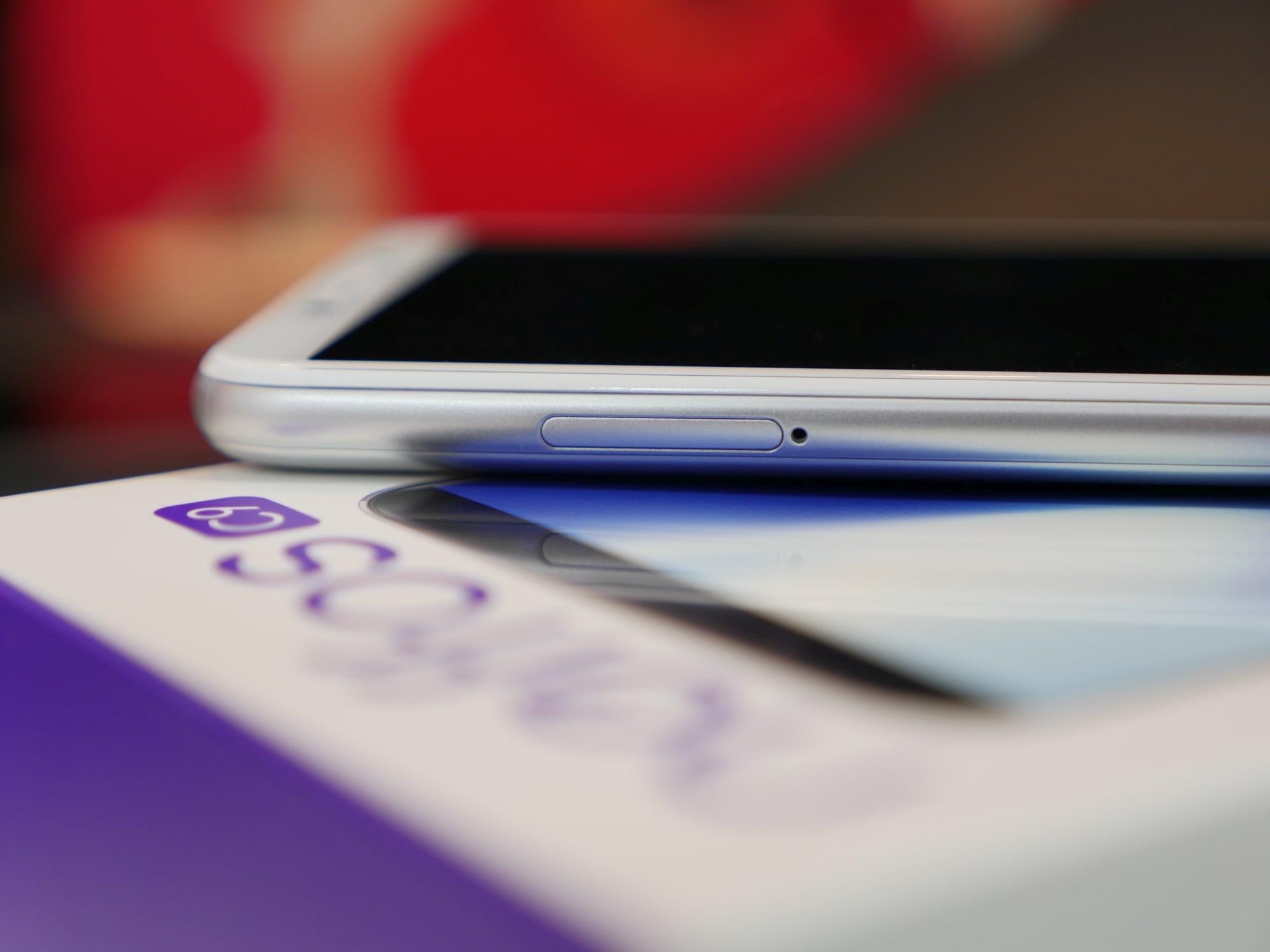 Zanim włączysz smartfon i jak skonfigurować Androida #PdP #1 23