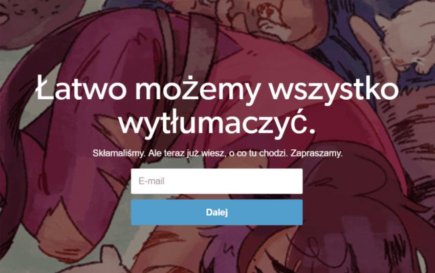 """Tabletowo.pl Porno nie dla Tumblra. Serwis wprowadzi zakaz umieszczania w nim """"treści dla dorosłych"""" Aktualizacje Aplikacje Social Media"""