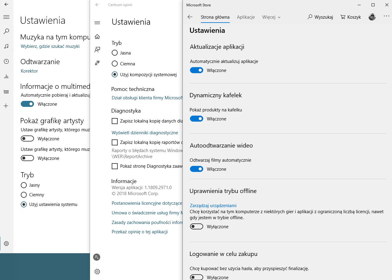 Tabletowo.pl Gdyby tak wyglądał Windows 10, to chyba nikt z nas by się nie obraził Koncepcje Microsoft Opinie Windows