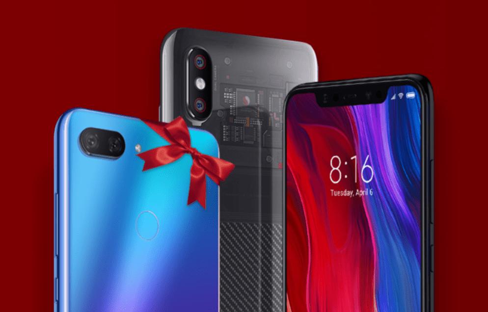 Tanio, taniej, Xiaomi. Promocja na smartfony z rodziny Mi 8 - nawet do 400 złotych rabatu 21