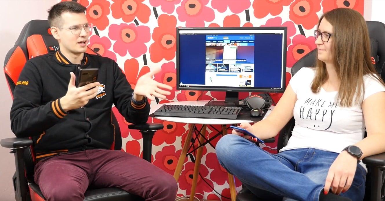 Tabletowo.pl Zagadani #2 - przyszłość gier mobilnych i smartfonów gamingowych Cykle Opinie Rozmowy
