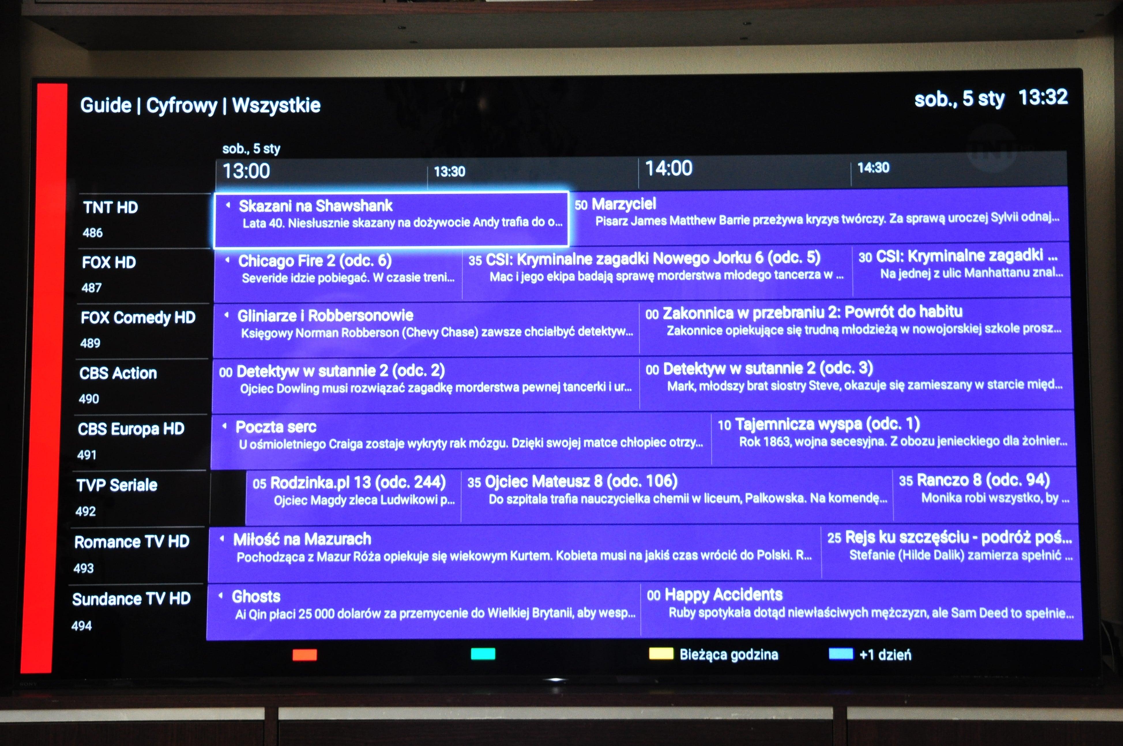 Sony OLED AF9 Master to coś zdecydowanie więcej niż klasyczny telewizor (recenzja) 23