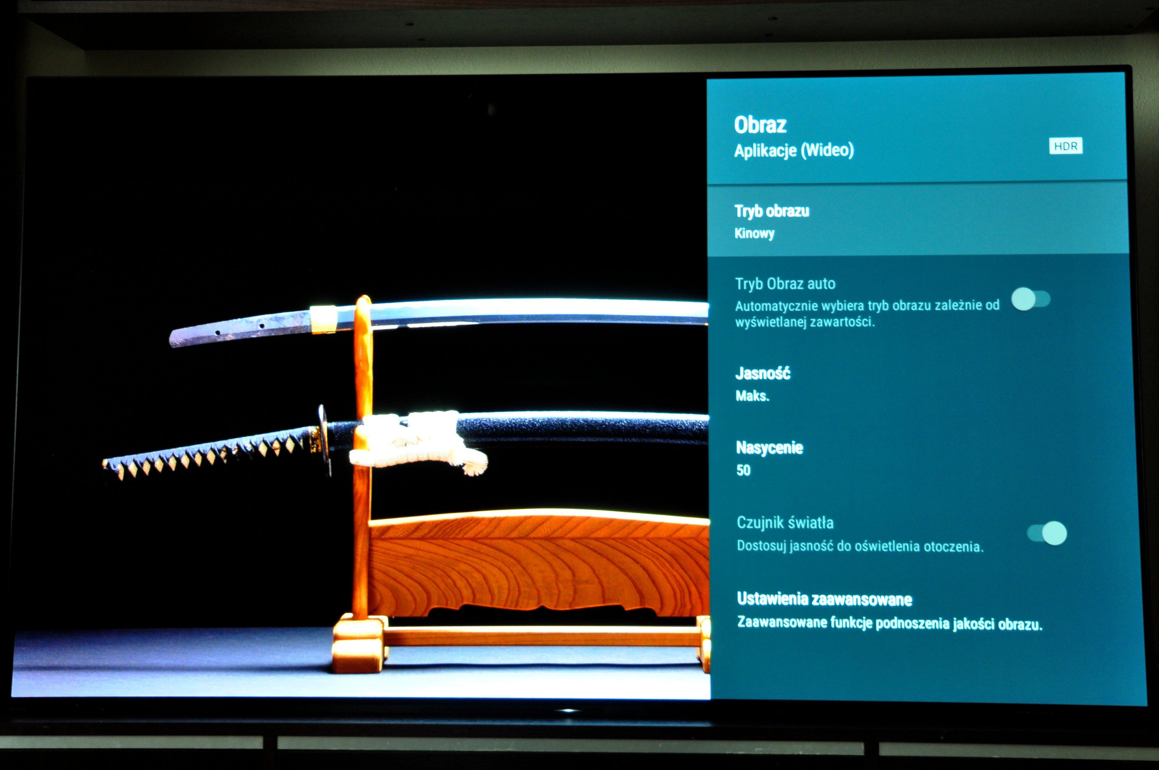 Sony OLED AF9 Master to coś zdecydowanie więcej niż klasyczny telewizor (recenzja) 17