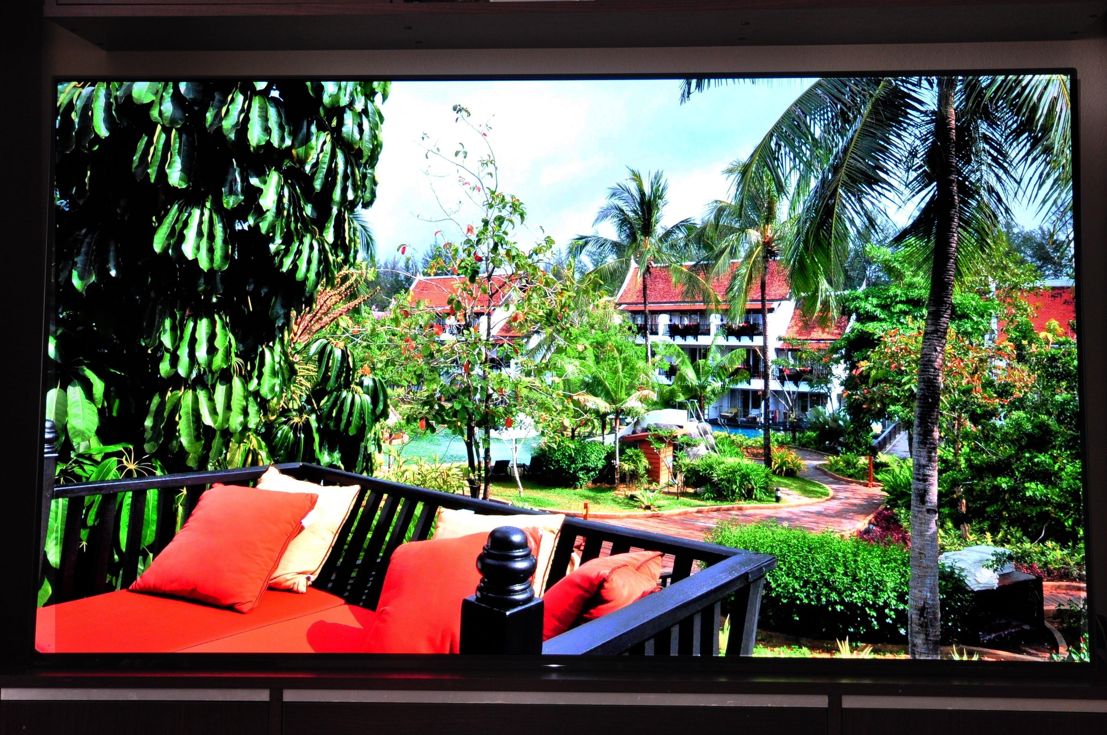 Sony OLED AF9 Master to coś zdecydowanie więcej niż klasyczny telewizor (recenzja) 14