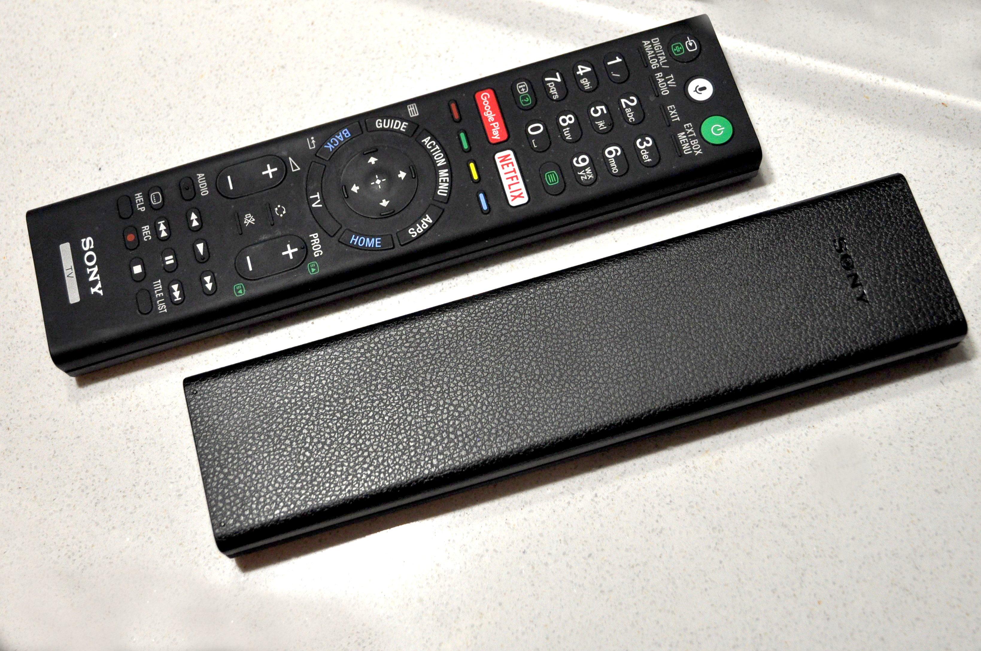 Sony OLED AF9 Master to coś zdecydowanie więcej niż klasyczny telewizor (recenzja) 24