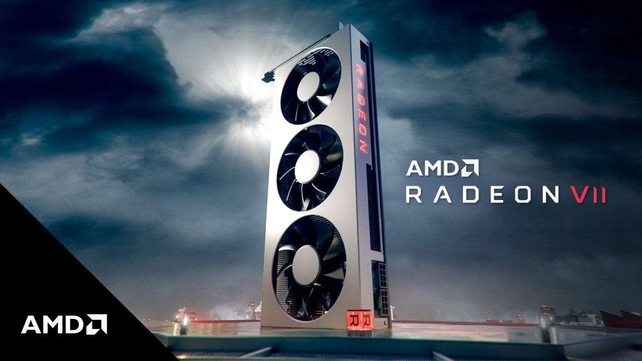 AMD na CES 2019 - nowa karta graficzna Radeon VII i procesory Ryzen 3000 w drodze 21