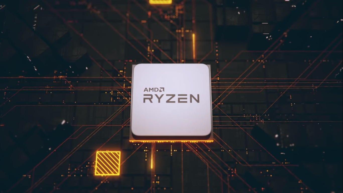 Renoir - procesory AMD do walki o rynek laptopów 14