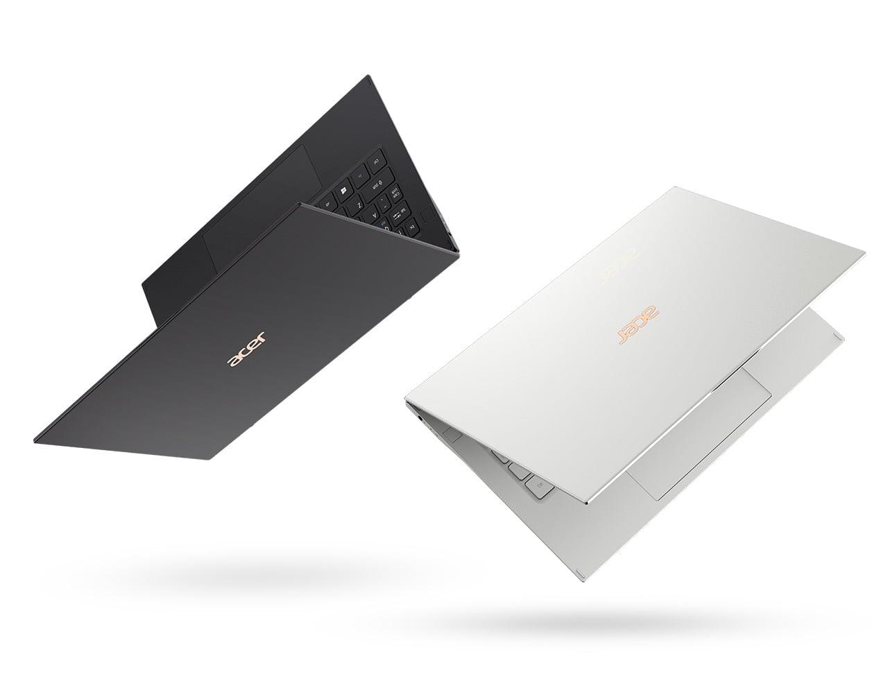 Recenzja Acera Swift 7 - kupiłam, a teraz powiem Wam, co o nim myślę