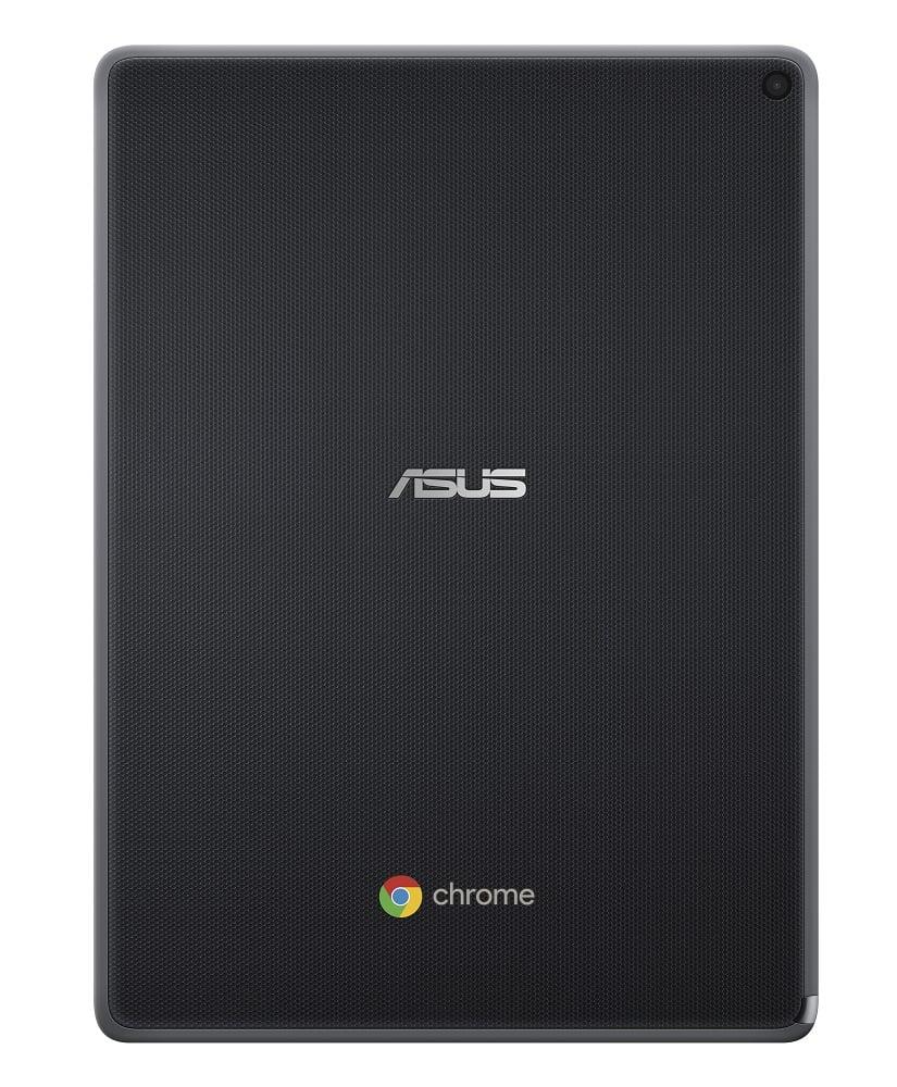 Asus zaprezentował swój pierwszy tablet z systemem Chrome OS