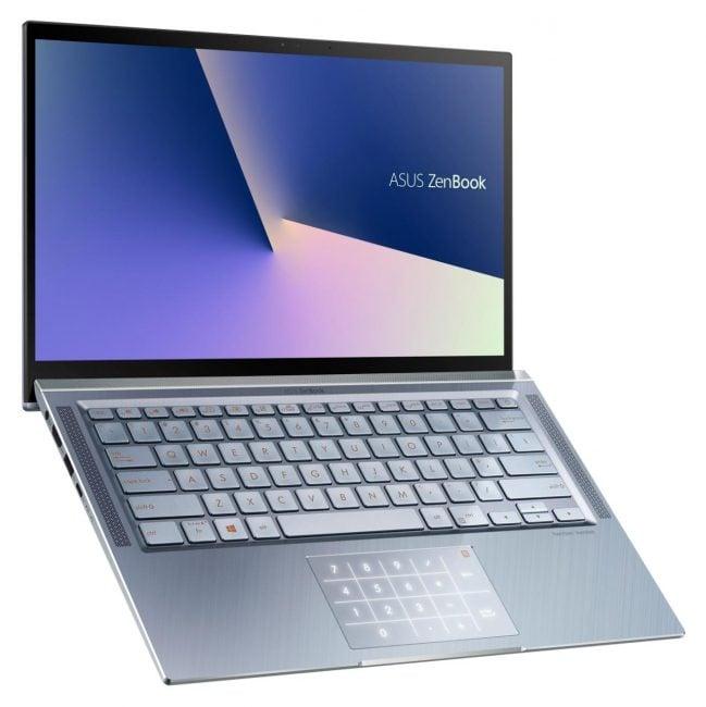 """Tabletowo.pl Asus przywiózł sporo sprzętu na targi CES 2019, w tym laptopa z """"odwróconym notchem"""" i komputer All-in-One ROG Mothership Asus CES 2019 Laptopy Nowości Sprzęt"""