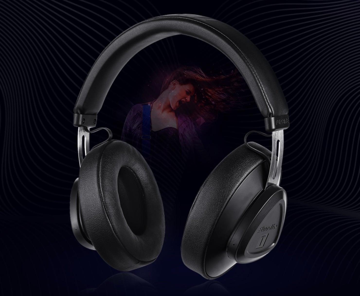 Tabletowo.pl Przegląd ofert chińskich sklepów #24 - słuchawki Bluetooth od Bluedio Audio Chińskie Co kupić Cykle