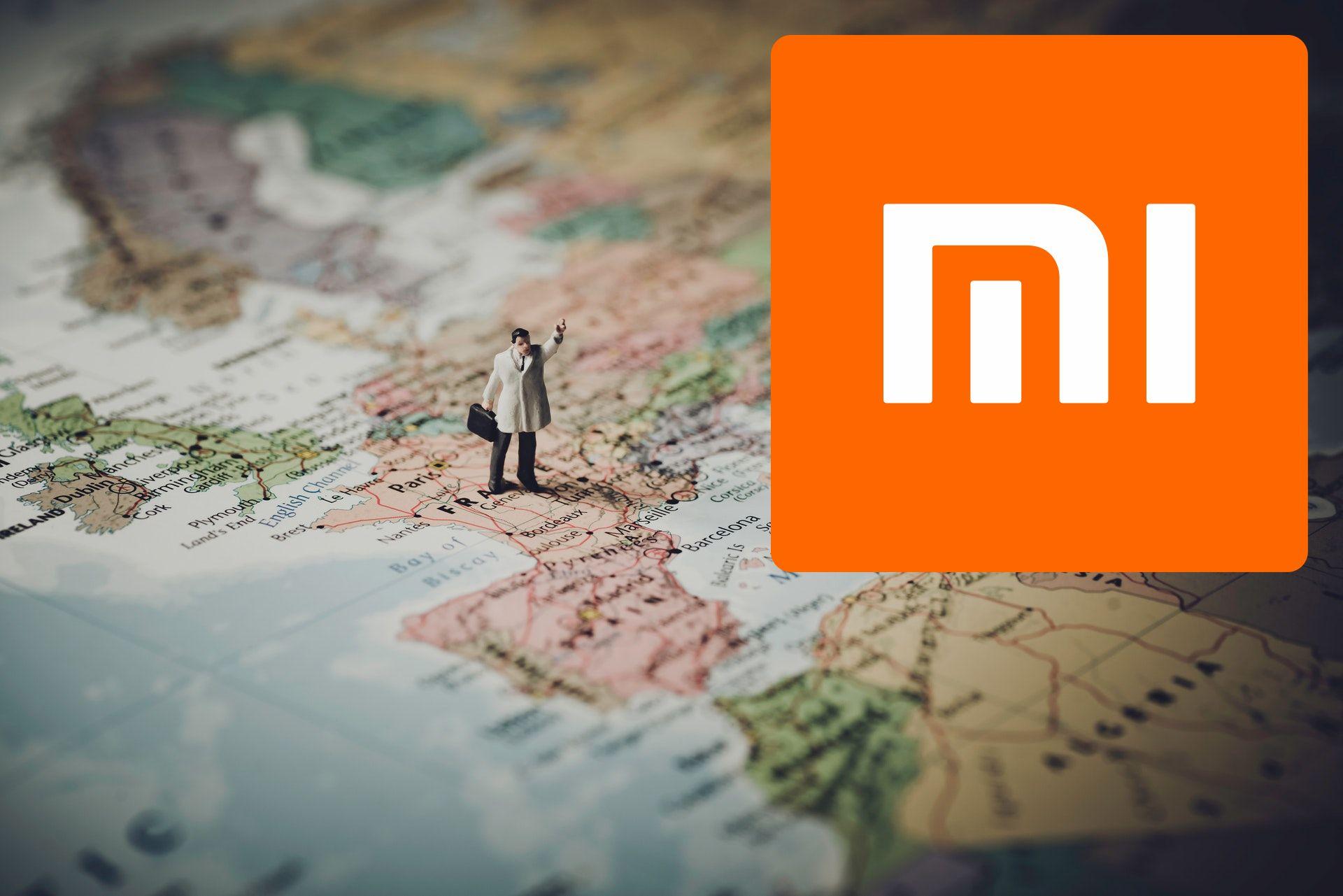 Xiaomi w najbliższej przyszłości zamierza mocniej skupić się na europejskim rynku 30