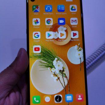 Tabletowo.pl O Hisense U30 na CES 2019 nie było głośno, a szkoda, bo zapowiada się dość ciekawie Android CES 2019 Chińskie Smartfony