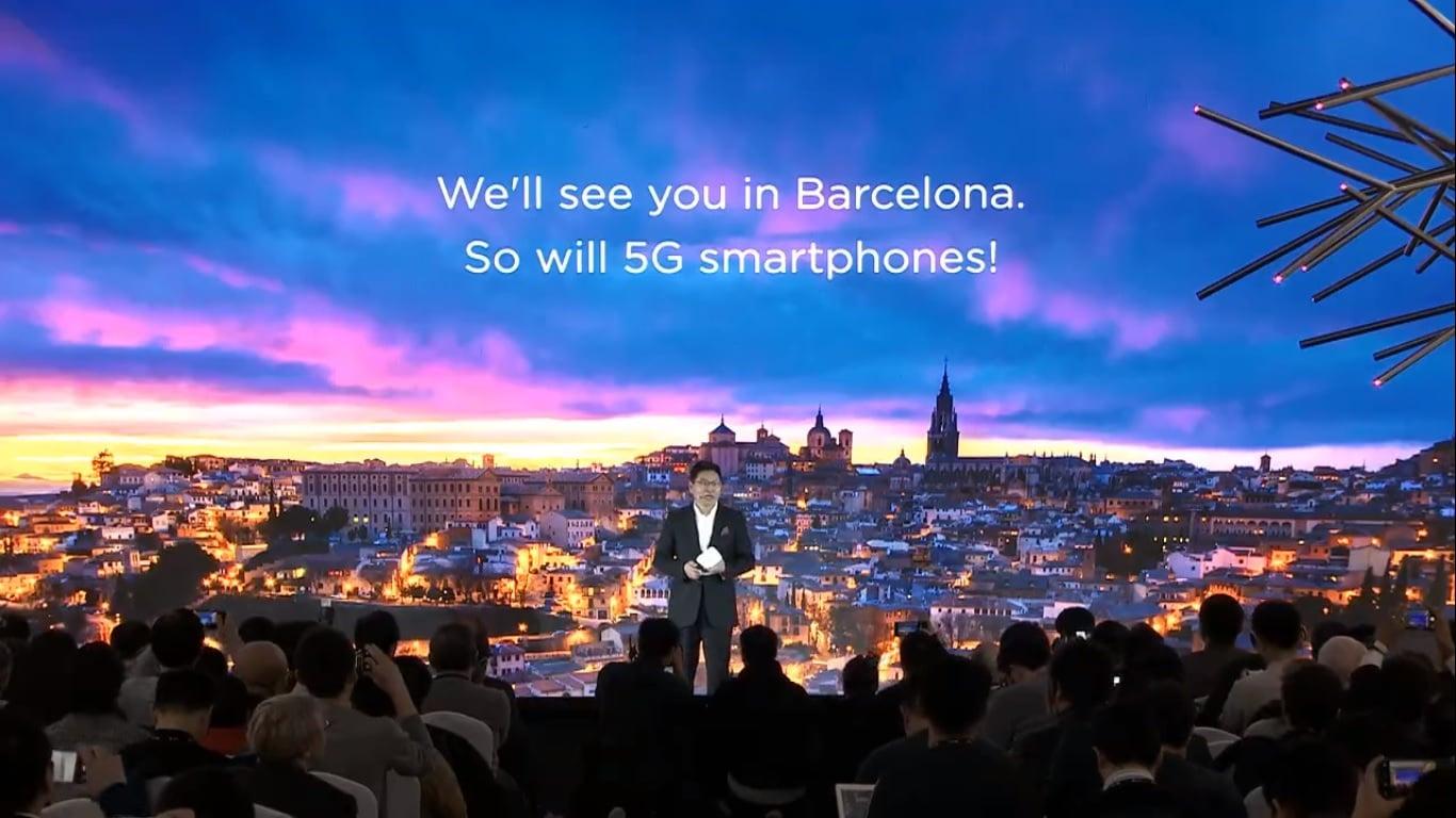 Za miesiąc Huawei zaprezentuje składany smartfon z własnym modemem 5G. To chyba będzie baaardzo drogi sprzęt... 23