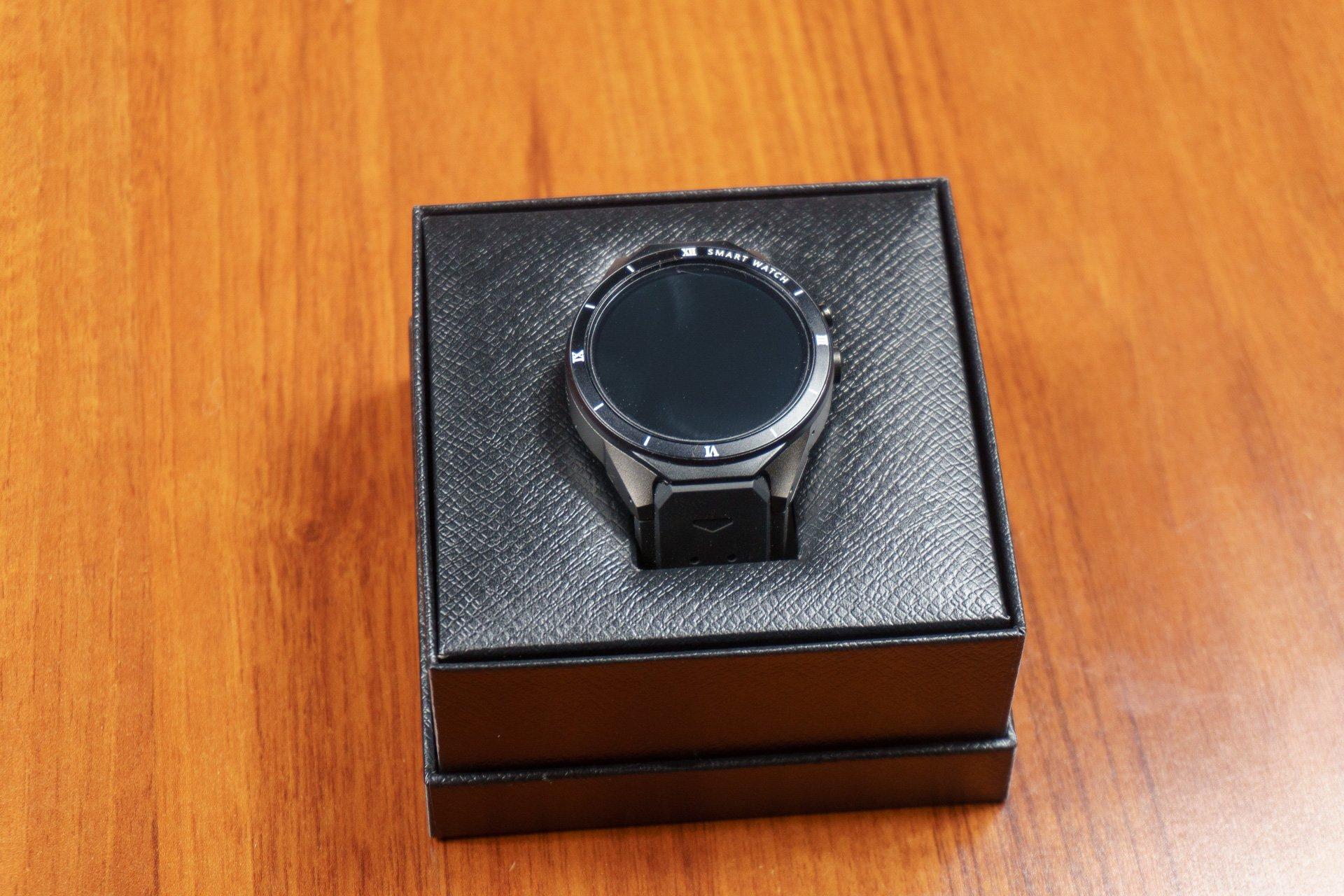 Tabletowo.pl KingWear KW88 Pro - na papierze smartwatch niemal idealny, w praktyce już nie za bardzo (recenzja) Recenzje Wearable