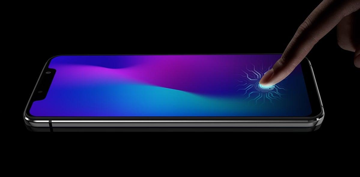 Niecałe 1200 złotych za smartfon z czytnikiem w ekranie i innymi bajerami? Ta oferta wygląda bardzo ciekawie 18