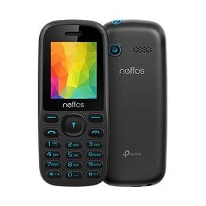 Neffos bierze się za produkcję klasycznych telefonów. Czyżby chciał podebrać trochę klientów Nokii? 19