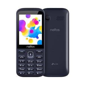 Neffos bierze się za produkcję klasycznych telefonów. Czyżby chciał podebrać trochę klientów Nokii? 20