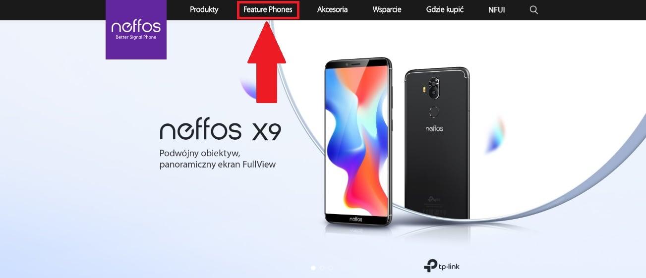 Neffos bierze się za produkcję klasycznych telefonów. Czyżby chciał podebrać trochę klientów Nokii? 27