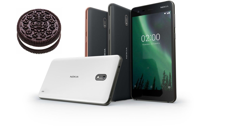 HMD Global gra w otwarte karty: Nokia 2 dostanie aktualizację do Androida Oreo, ale wpłynie to na jej działanie 18