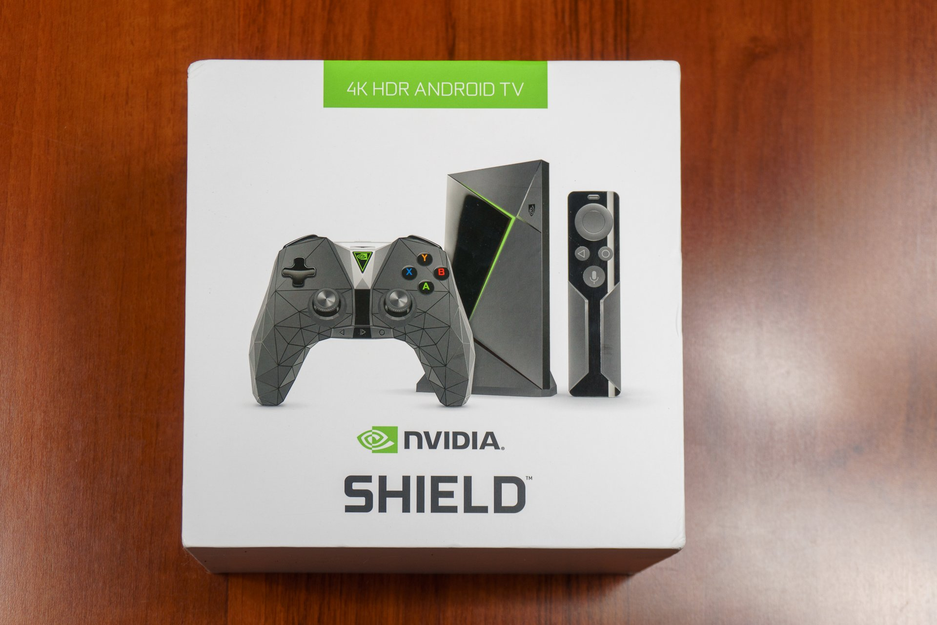 Nvidia Shield TV – Android TV z rozbudowanymi funkcjami gamingowymi (recenzja) 21