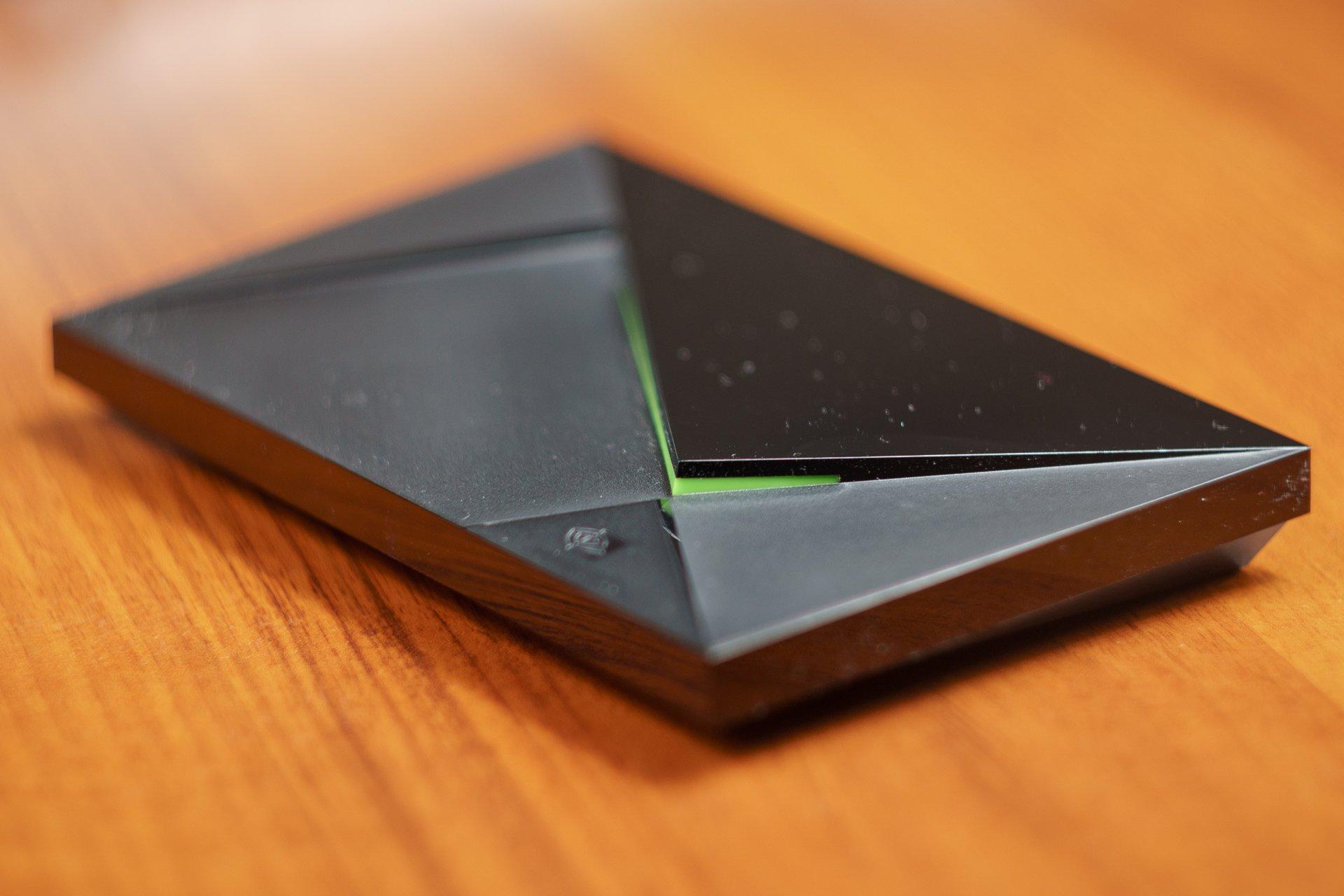 Nvidia Shield TV – Android TV z rozbudowanymi funkcjami gamingowymi (recenzja) 20