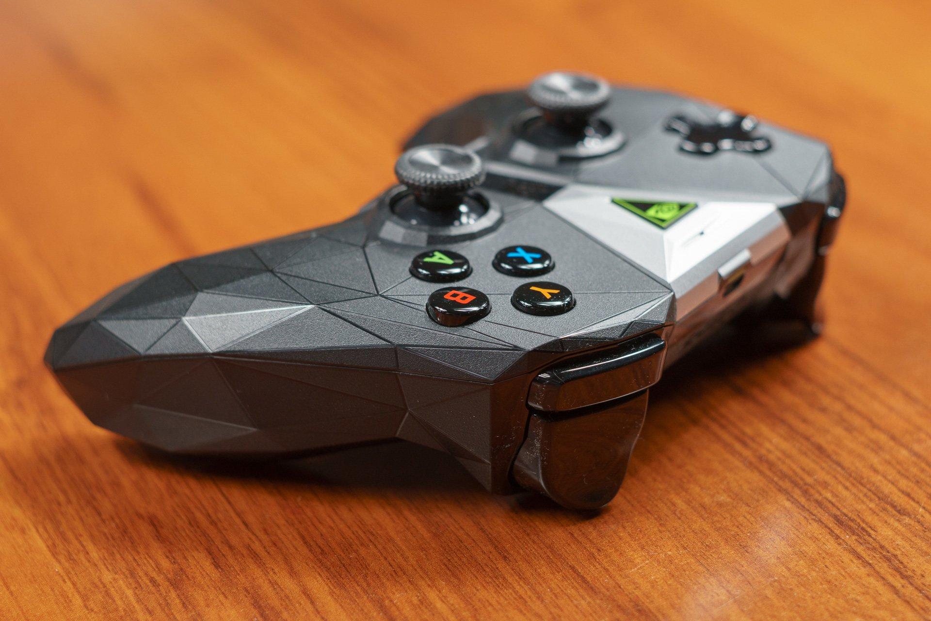 Nvidia Shield TV – Android TV z rozbudowanymi funkcjami gamingowymi (recenzja) 28