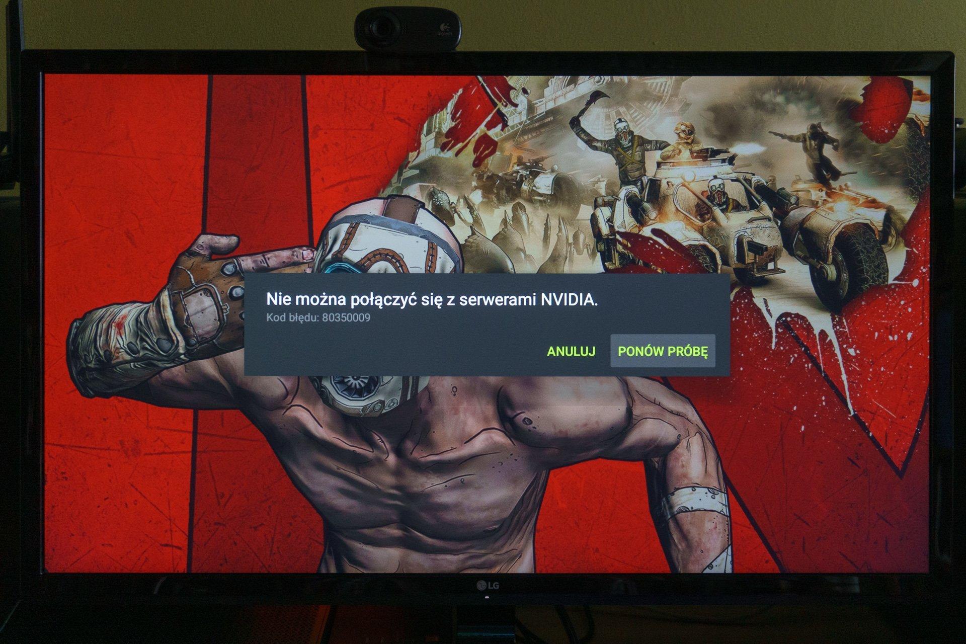 Nvidia Shield TV – Android TV z rozbudowanymi funkcjami gamingowymi (recenzja) 31