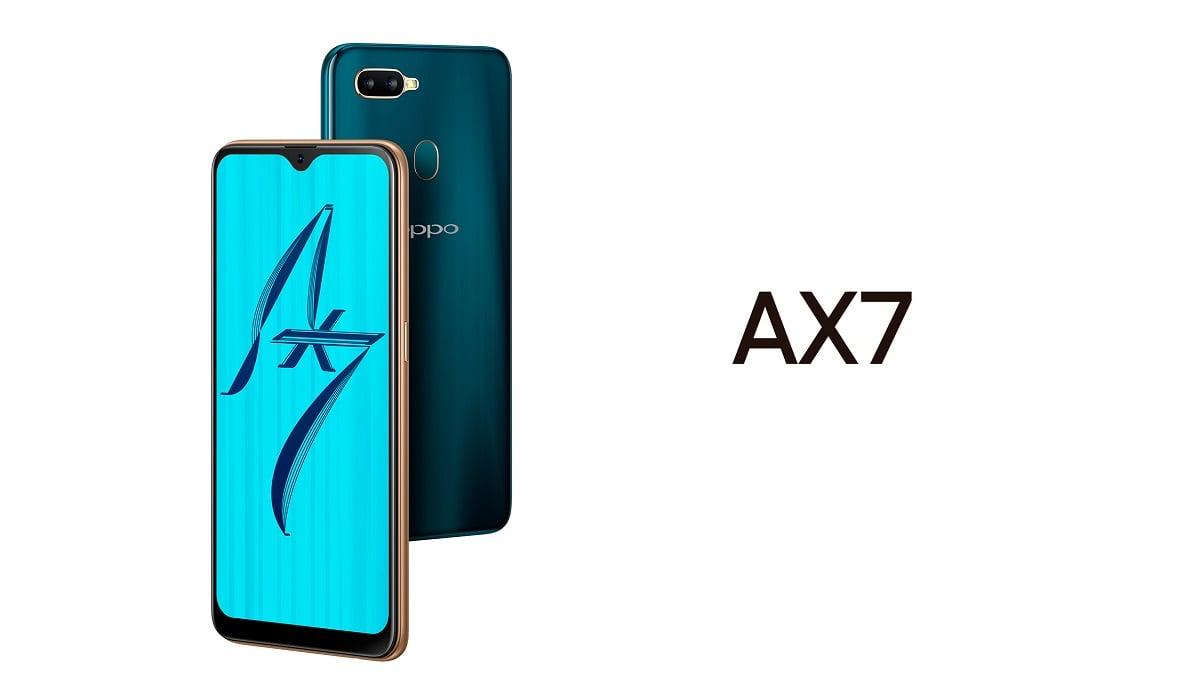 Zbliża się premiera Oppo AX5s. Znamy część specyfikacji smartfona. Być może trafi też do Polski