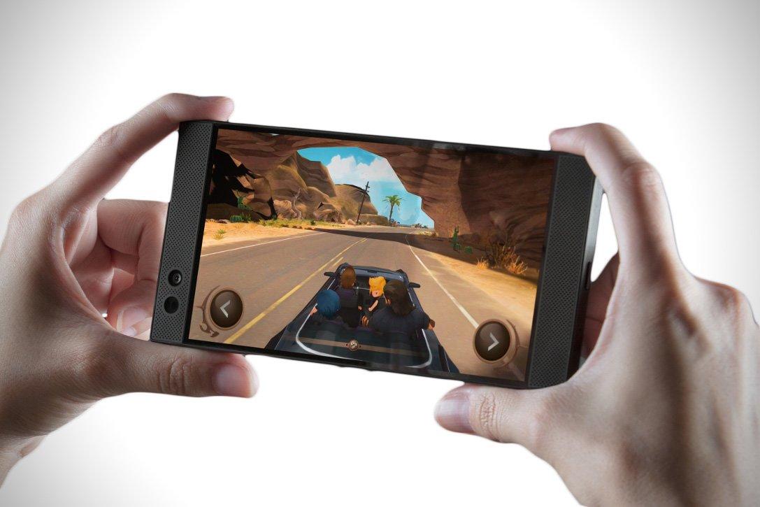 Jakie jeszcze porty gier komputerowych mogłyby wylądować na naszych smartfonach?