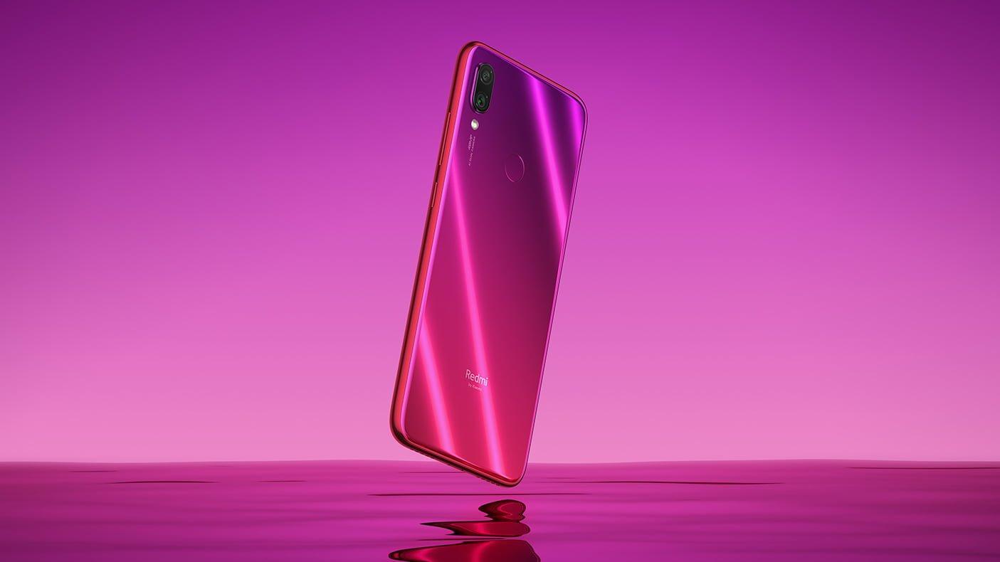 Tabletowo.pl Redmi dopiero pokaże, co tak naprawdę ma do zaoferowania - marka-córka Xiaomi szykuje flagowca Android Smartfony Xiaomi
